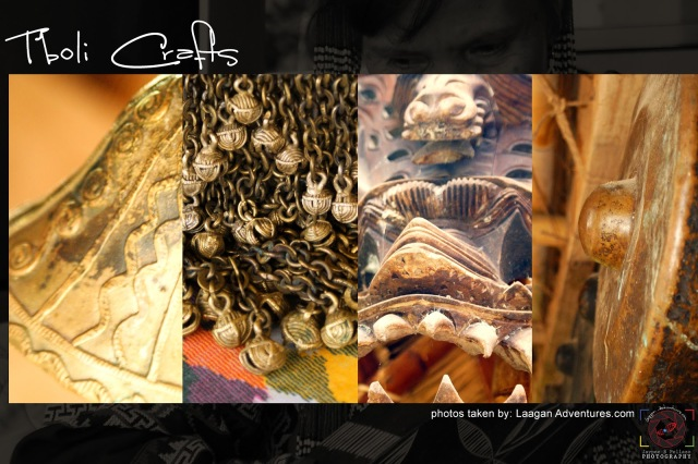 T'boli crafts